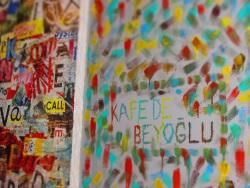 Kafe de Beyoğlu; lezzet dolu!