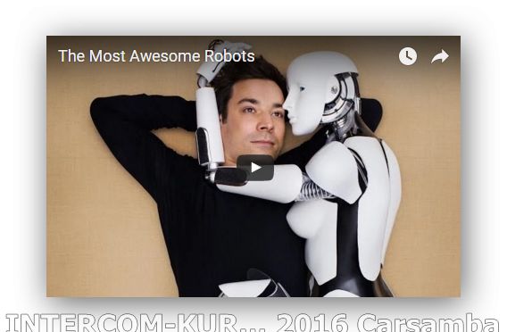 Harika Robotlar!
