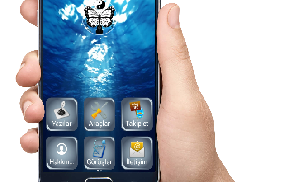 iKaya.NeT Android uygulamamız