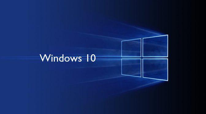 Windows 10 versiyon 1507 İçin Yeni Güvenlik Güncellemesi Yayınlanmayacak